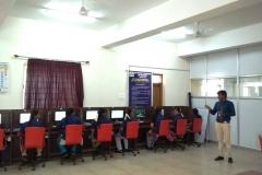 Power system simulation lab