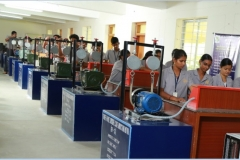 machines lab