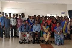 internship training on IoT