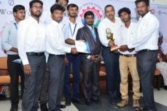 Kalam Award -Students
