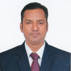 Mr.P.Rajesh M.E.,