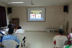 Language Club