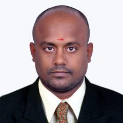 Mr.D.Mummorthi M.E., (Ph.D.,)